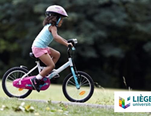L'apprentissage du vélo: enquête