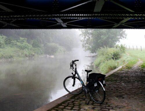 Une commission communale vélo à Hamoir