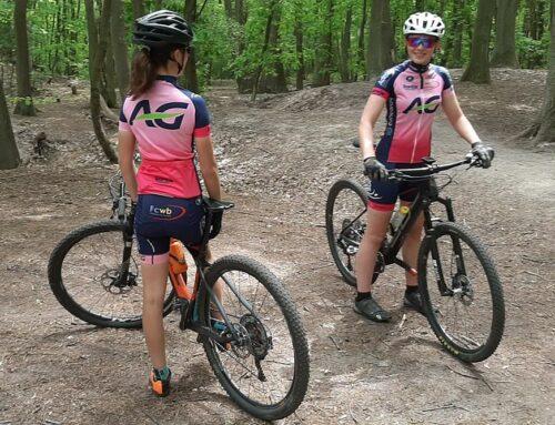 """Prêtes pour le Challenge """"Toutes à Vélo""""?"""
