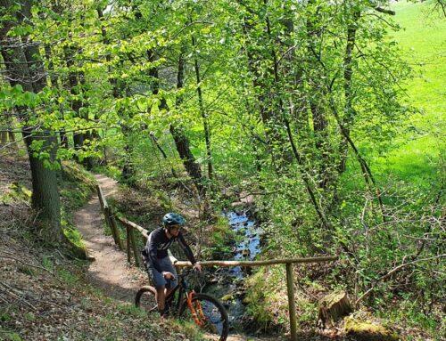 Bike Smile, guide pour le plaisir à vélo
